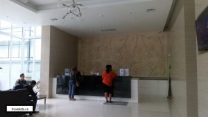 Review on Whiz Prime Hotel Malang East Java Indonesia