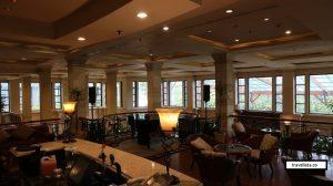 Fabulous Hyatt Regency Hotel Yogyakarta Indonesia