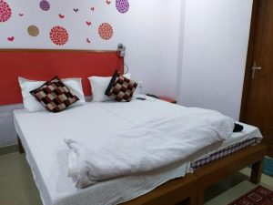 Room and Facilities of Airport Sky Inn Hotel Jaipur India