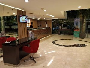 Review on Alana Hotel Surabaya East Java Indonesia