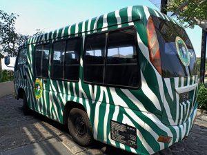Free Shuttle to Taman Safari Indonesia 2 Prigen