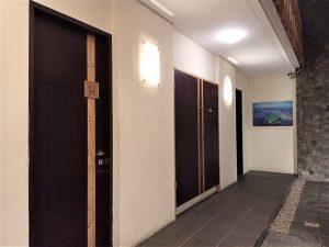 Aventree Syariah Homestay Malang