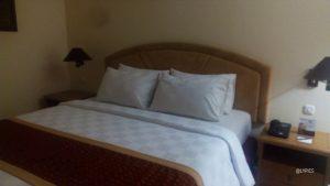 Room to Stay at Merdeka Hotel Kediri East Java
