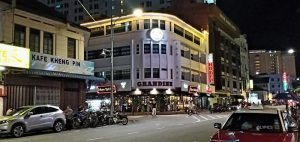 Grand Inn Hotel George Town Penang
