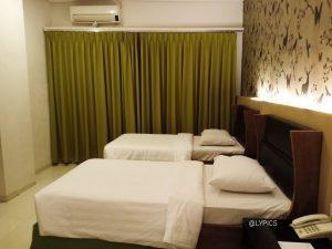 Standard Room at Pohon Inn Hotel Batu East Java Indonesia