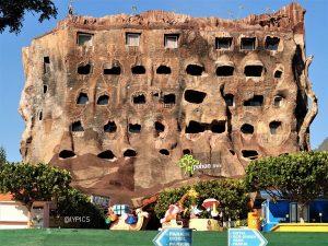 Pohon Inn Hotel Batu Indonesia