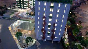 Senyum World Hotel Jatim Park 3 Batu Indonesia