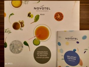 Novotel Solo Hotel Indonesia is Recommended