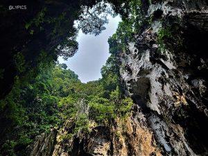 Batu Caves Temple in Selangor Malaysia
