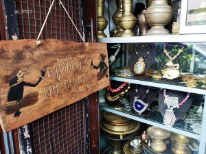Exploring The Unique Triwindu Antique Market Ngarsopuro Solo Indonesia