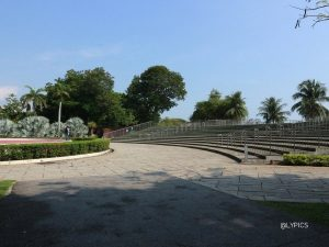 Fort Cornwallis George Town Penang Malaysia