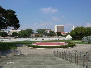 Fort Cornwallis George Town Penang