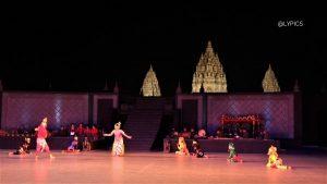 Must Watch Ramayana Ballet Show in Prambanan Temple