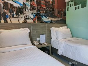 Budget Hotel Near Gubeng Train Station Surabaya