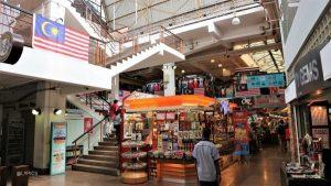 Enjoy Pasar Seni Kuala Lumpur Malaysia