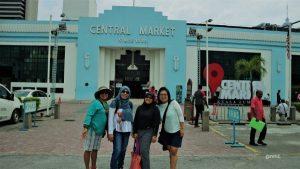 Pasar Seni Kuala Lumpur Malaysia