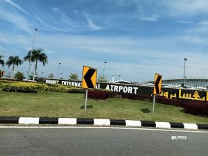 Free Airport Transfer from Jubilee Hotel Bandar Seri Begawan Brunei