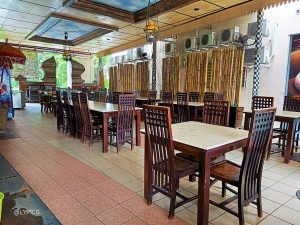 Bali Paradise Restaurant Bandar Seri Begawan