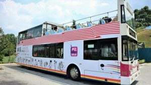 Easiest Way to Enjoy Kuala Lumpur with Hop On Hop Off Bus