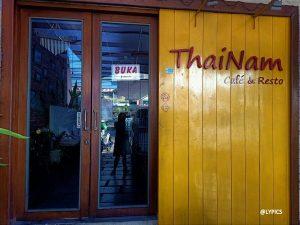 ThaiNam Restaurant  Malang East Java Indonesia